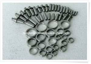 Bush Roller From Sintered Iron Alloy pictures & photos