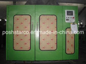 Blow Molding Machine for Water Bottle PS-50