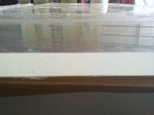 Decorative Acrylic Sheet Mr358 pictures & photos