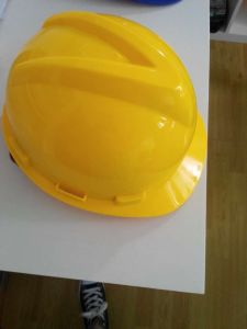 ABS or PE Material Safety Helmet with Low Price pictures & photos