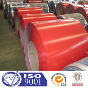 China Manufactured Prepainted Steel in Sheet