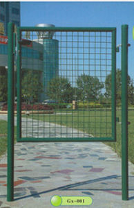 Garden Gate / Metal Gate / Garden Fence pictures & photos
