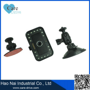 Car Alarm Infrared Sensor with GSM and Hood Switch pictures & photos