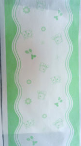 Printed PE Film for Baby Diaper Making pictures & photos