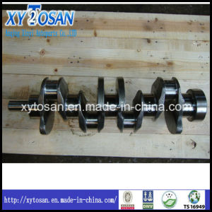 Auto Parts Crankshaft for Suzuki F10A (465Q) 12221-75101/2/3 pictures & photos