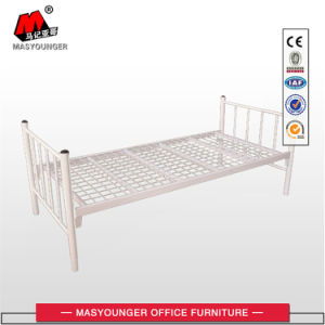 Simple Structure Metal Bed Multiple Colors pictures & photos