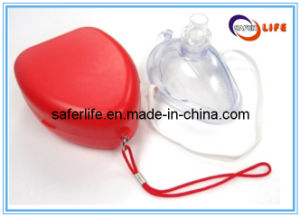 FDA Approved CPR Mask for Rescue Emergency CPR Face Shield pictures & photos