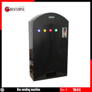 Box Vending Machine (TM-016) pictures & photos