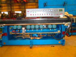 Bevelling Glass Straight Line Beveling Machine (Bxm261b) pictures & photos