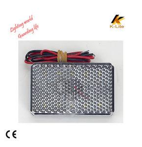 Multi Color LED Decorative Light, 12V Cat Eye Light Reflector LAN05 pictures & photos