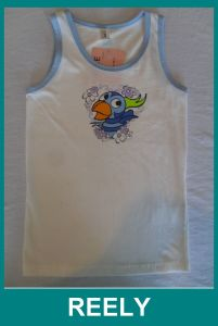 Boys Tank Top (BS021)