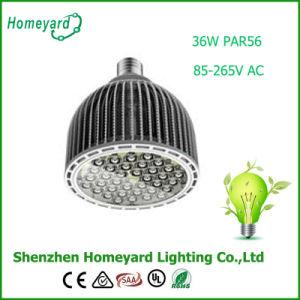 2015 PAR56 High Brightness 36W LED PAR Lamp