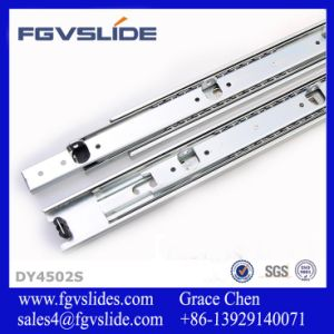 Cold Rolled Steel Cabinet Drawer Slide Parts pictures & photos