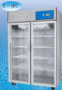 Med-Mcf-Yc-950L 2 ~ 10 Degree Medical Vaccine Storage Refrigerator pictures & photos