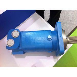 Bm5w Orbit Hydraulic Motor with Disk Valve pictures & photos