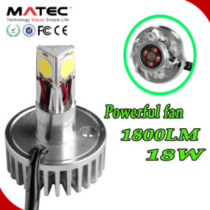 Factory Directly Price LED Headlight Motorcycle 24W 2400lm A3 A4 Headlight Motorcycle pictures & photos