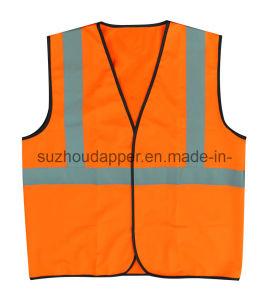En471 Class 2 Warning Vest (EUR045)