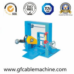 Plastic Electric Wire Cable Extrusion Machine Equipment pictures & photos