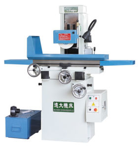 Surface Grinding Machine with CE Certificate (M618C) pictures & photos