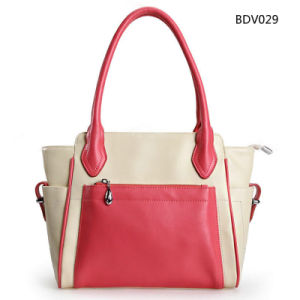 European Candy Ladies Handbag, Leasuire Fashion Bag (BDV029) pictures & photos