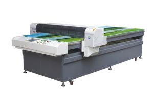Digital Signage Printing Machine (Colorful 1325)
