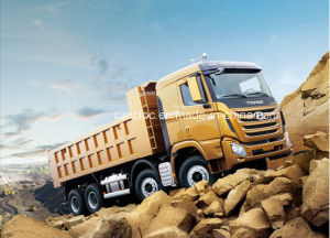 8*4 Tipper Truck for Hyundai China pictures & photos