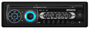 Car MP3 Player with Music Play Function (GBT-1092)