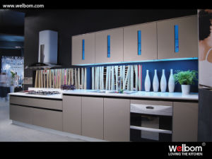 2015 [ Welbom ] Best Selling High Glossy Kitchen Furniture pictures & photos