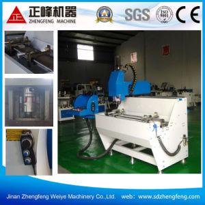 Multi Axis CNC Processing Center for Aluminum Profile