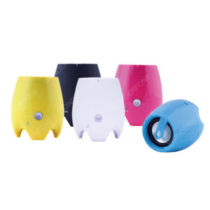 Universal Bluetooth Speaker for Mobile Phone/MP3/MP4 pictures & photos