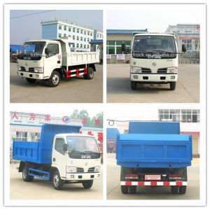 4*2 Mini Tipper Truck Dongfeng Dump Truck pictures & photos