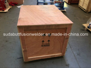 Sud160m-2 HDPE Pipe Fitting Welding Machine pictures & photos