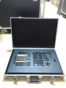 Ma Light Stage Lighting DMX Controller for Design pictures & photos