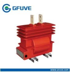 35kv Hight Accuracy Industrial Post Type Current Transformer pictures & photos
