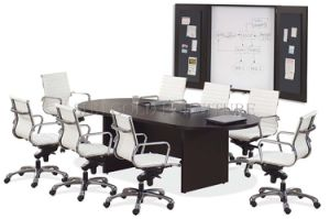 8 Seats Modern Conference Table with Power Socket (SZ-MT037-2) pictures & photos