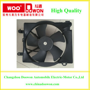 OEM 96314167 Daewoo Matiz 800 ′98-′01 Radiator Cooling Fan