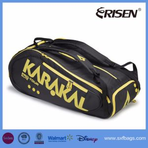 Factory Price Customized Racket Backpack Bag pictures & photos