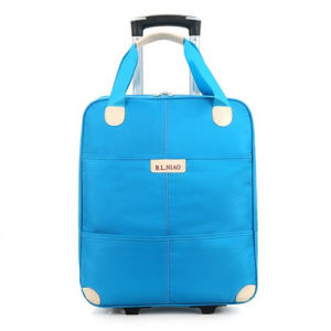 The New Bag and Luggage Bag Waterproof Nylon Bag Laptop Business Bag (GB#3098) pictures & photos