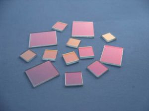Color Filter Optical Glass/Optical Filters pictures & photos