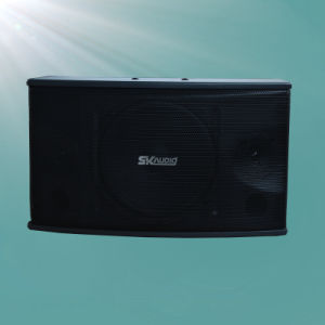 100W 10′′ KTV Karaoka Speaker for Theater System (KA450) pictures & photos