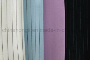 150d Poly Four-Way Spandex Stripe pictures & photos
