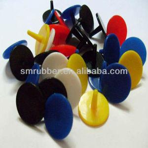 Custom Made Umbrella Rubber Check Valve pictures & photos
