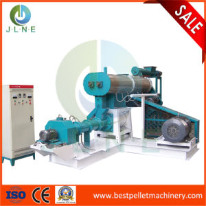 Pet Food Extruder Machine Poultry/Fish/Animal Feed Pellet Mill pictures & photos