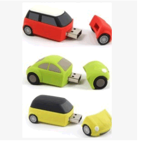 USB Flash Drive Factory CE Approved Cartoon USB 2.0