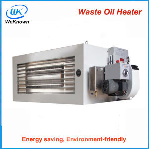 Waste Oil Heater Wh05