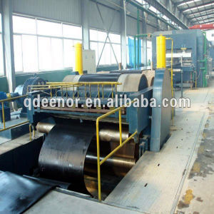 Timing Belt Production Line / Rubber Belt Making Machine pictures & photos