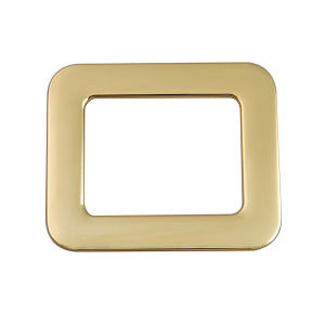 Square Buckle Swimwear Accessories Alloy Buckle pictures & photos
