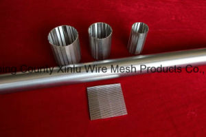 Wedge Wire Filter Element pictures & photos