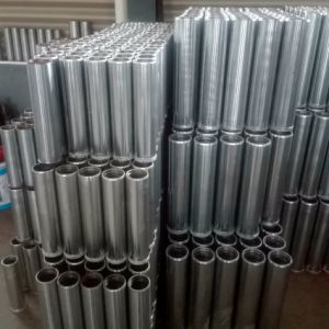 Carbon Steel Hydraulic Cylinder Tube pictures & photos