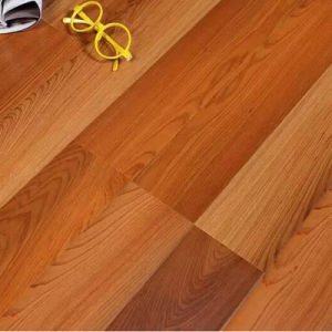 Country Style Small Emboss Laminate Flooring pictures & photos